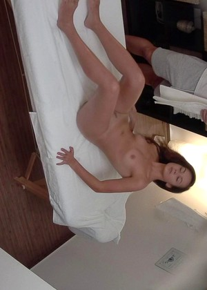 Czechmassage Model