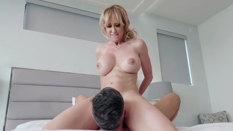 Brandi Love Keiran Lee