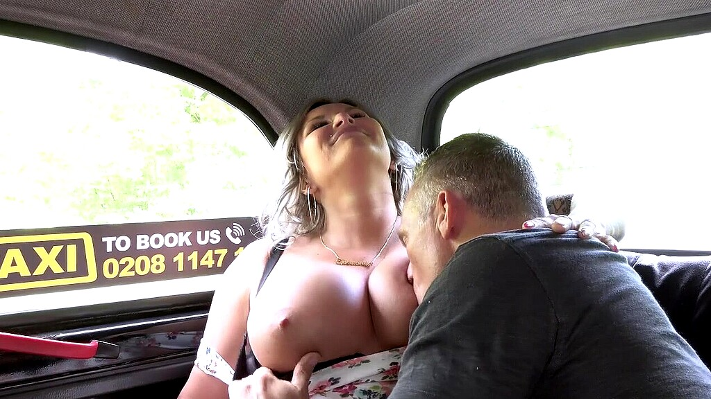 London Fake Taxi Marcus Watch Marcus