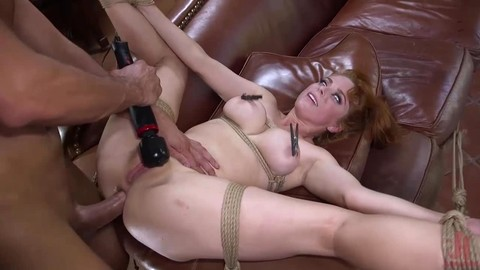 Penny Pax Stirling Cooper