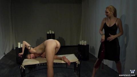 Ava Mistress Delirious