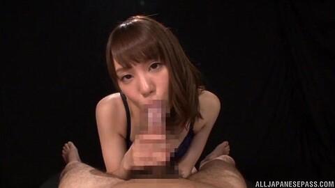 Suzumura Airi