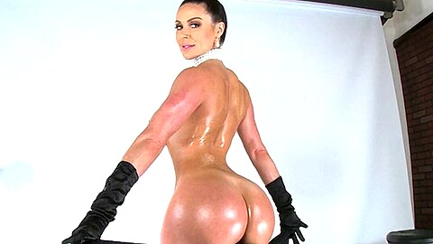 Kendra Lust Mike Adriano