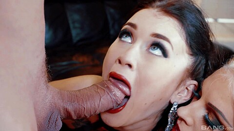 Misha Cross Blanche Bradburry