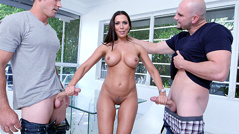 Rachel Starr Jmac Sean Lawless
