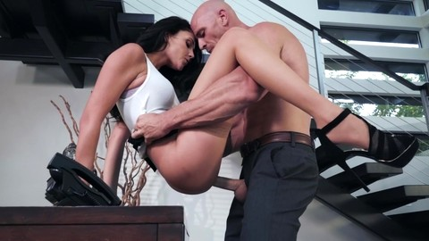 Ariana Marie Johnny Sins