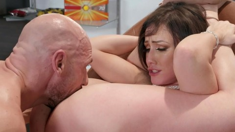Jennifer White Johnny Sins