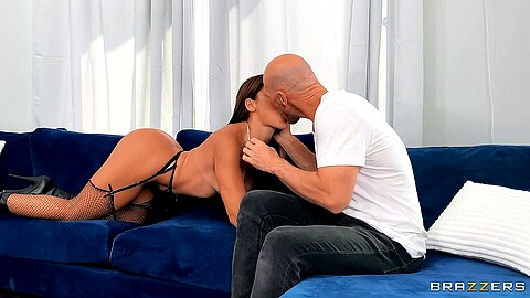 Johnny Sins Abella Danger