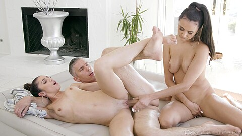 Eliza Ibarra Gianna Gem Mick Blue