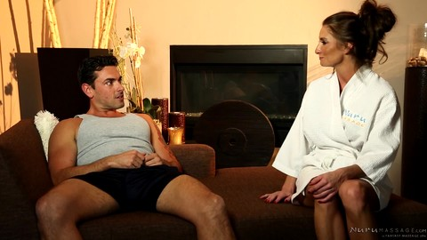Ryan Driller Silvia Saige