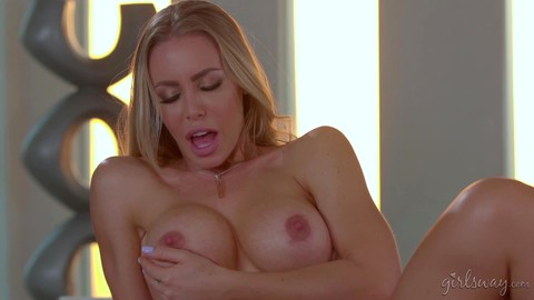 Nicole Aniston Maddy O Reilly