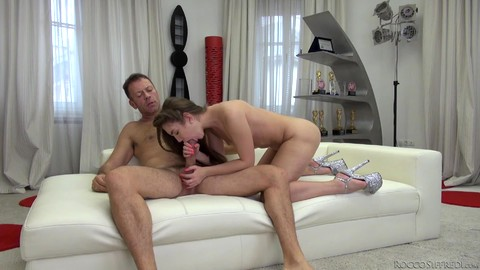 Rocco Siffredi Mary Rock