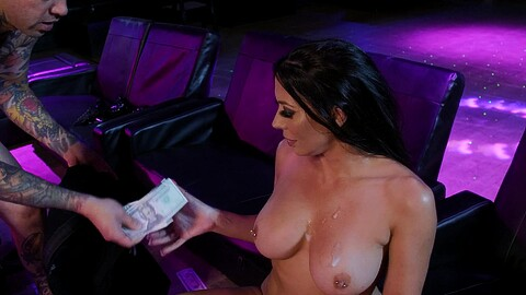 Rachel Starr Small Hands