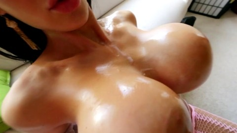 Titty Creampies