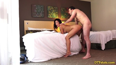 James Deen Shana Lane