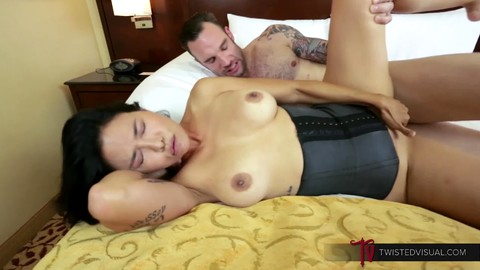 Dana Vespoli Alex Legend